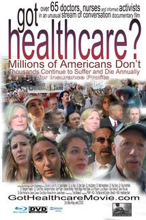 Got Healthcare?