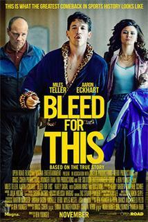 Krev šampiona  - Bleed for This
