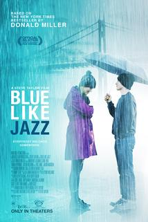 Blue Like Jazz  - Blue Like Jazz