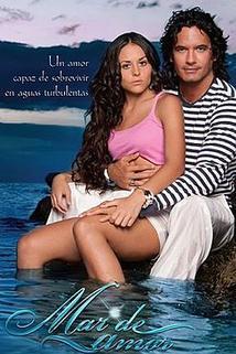 Moře lásky  - Mar de Amor