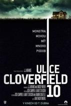 Plakát k filmu: Ulice Cloverfield 10