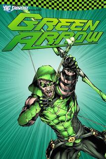 DC Showcase: Green Arrow  - DC Showcase: Green Arrow