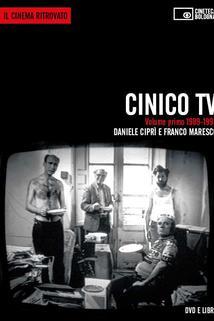 Incertamente! Cinico TV 1991-1996  - Incertamente! Cinico TV 1991-1996