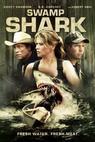 Nebezpečný žralok (2011)