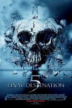 Plakát k filmu: Nezvratný osud 5