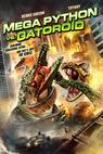 Megakrajta versus Gatoroid