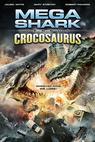 Megažralok versus crocosaurus