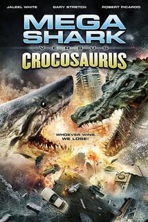 Mega Shark vs Crocosaurus  - Mega Shark vs Crocosaurus
