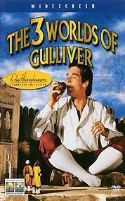 Tři světy Gullivera