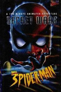 Spider-Man: Secret Wars