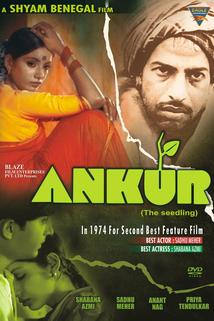 Ankur (The Seedling)