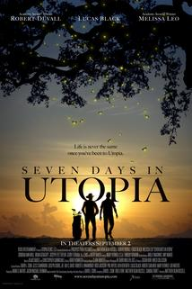 Seven Days in Utopia  - Seven Days in Utopia