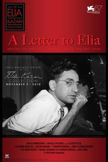 Dopis Eliovi  - Letter to Elia, A