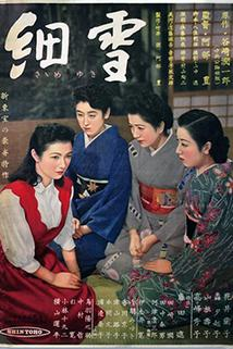 Sasameyuki
