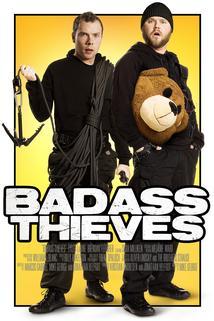 Badass Thieves  - Badass Thieves