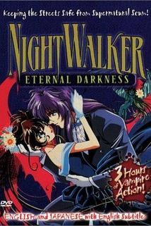 Mayonaka no tantei Nightwalker