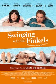 Swinging with the Finkels  - Swinging with the Finkels