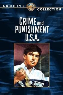 Crime & Punishment, USA
