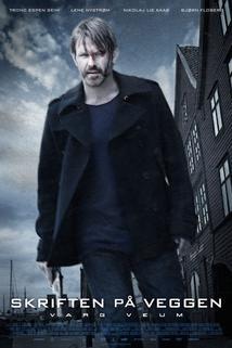 Detektiv Vark Veum: Nápis na zdi