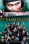 13 samurajů (2010)