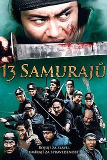 13 samurajů