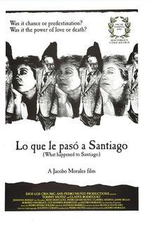 Lo que le pasó a Santiago