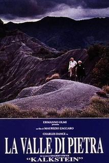 Valle di pietra, La