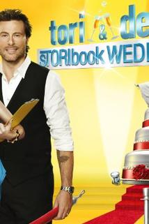 Tori & Dean: Storibook Weddings