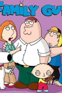 The Family Guy 100th Episode Celebration