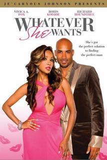 Whatever She Wants  - Whatever She Wants