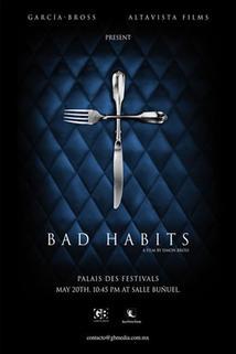 Malos hábitos