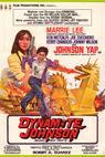 Dynamite Johnson