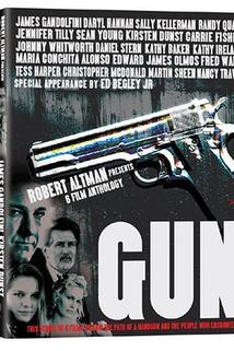 Silný kalibr  - Gun