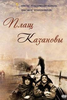 Plashch Kazanovy