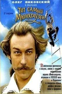 To je ten baron Prášil  - Tot samyy Myunkhgauzen