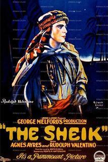 Šejk  - The Sheik