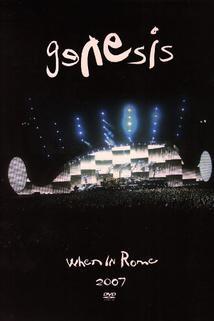 Genesis: When in Rome