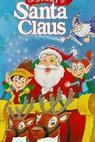 Příběh o Santa Clausovi (1996)
