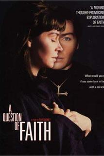 A Question of Faith  - A Question of Faith