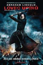 Plakát k filmu: Abraham Lincoln: Lovec upírů