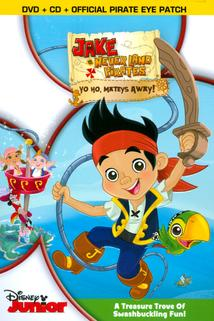 Jake a piráti ze Země Nezemě  - Jake and the Never Land Pirates