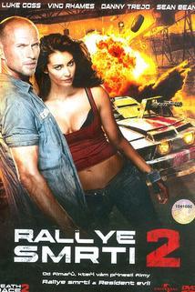 Rallye smrti 2  - Death Race 2