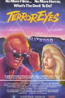 Terror Eyes  - Terror Eyes