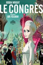 Plakát k filmu: Futurologický kongres
