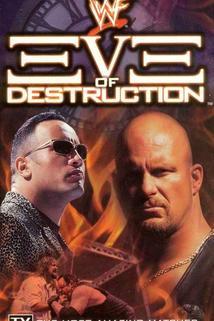 WWE: Eve of Destruction