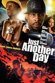 Just Another Day  - Just Another Day