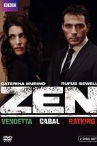 Plakát k filmu: Zen