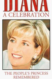 Diana: Hold princezně, která patřila všem