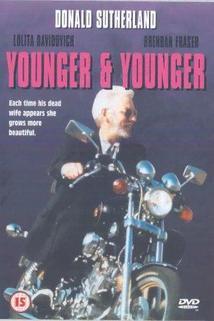 Mladší a mladší