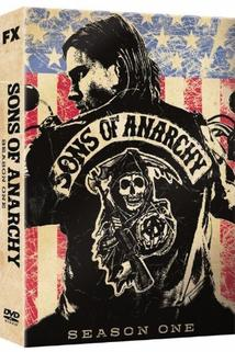 Sons of Anarchy Season 1: The Bikes  - Sons of Anarchy Season 1: The Bikes